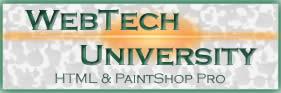 WebTech University